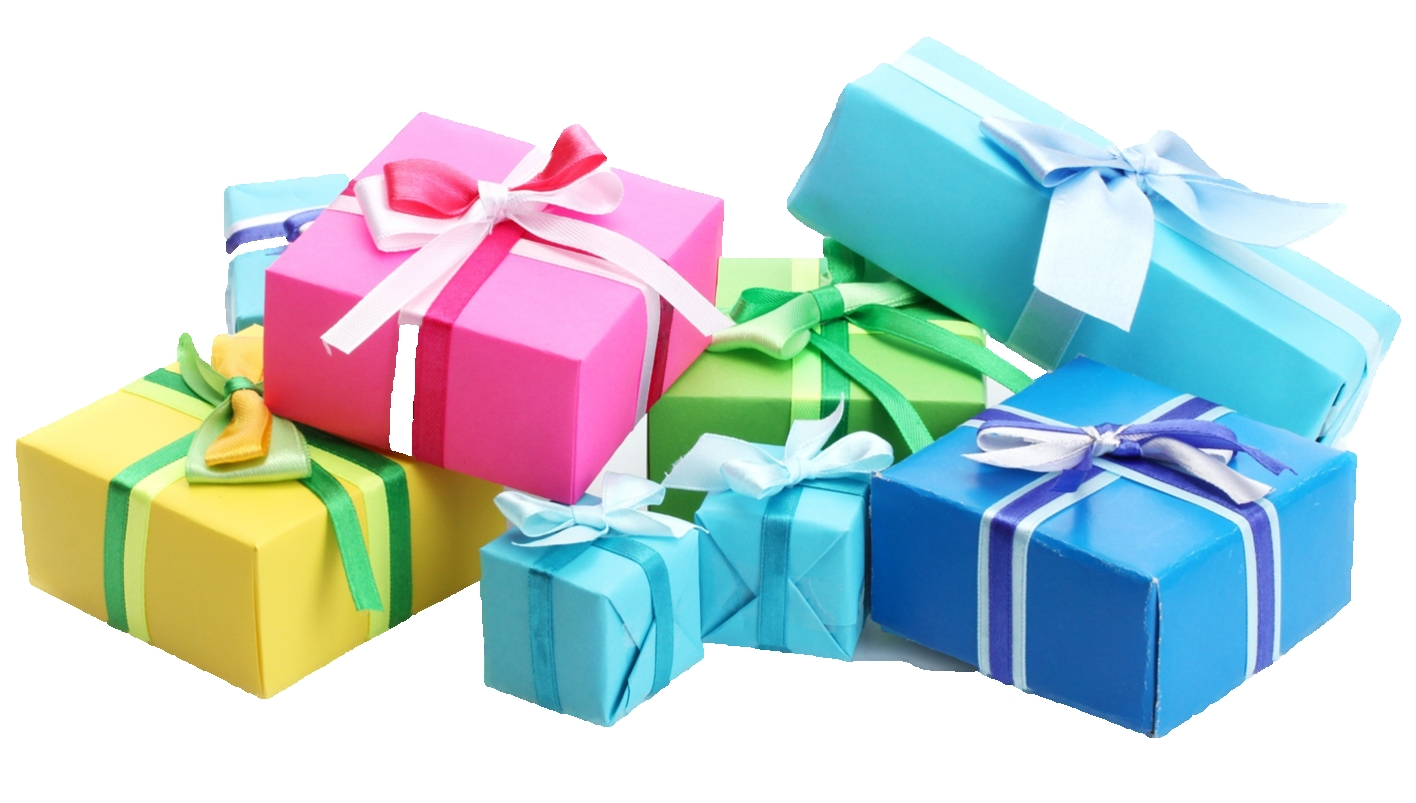 Seek Out The Very Best in Elegant Presents